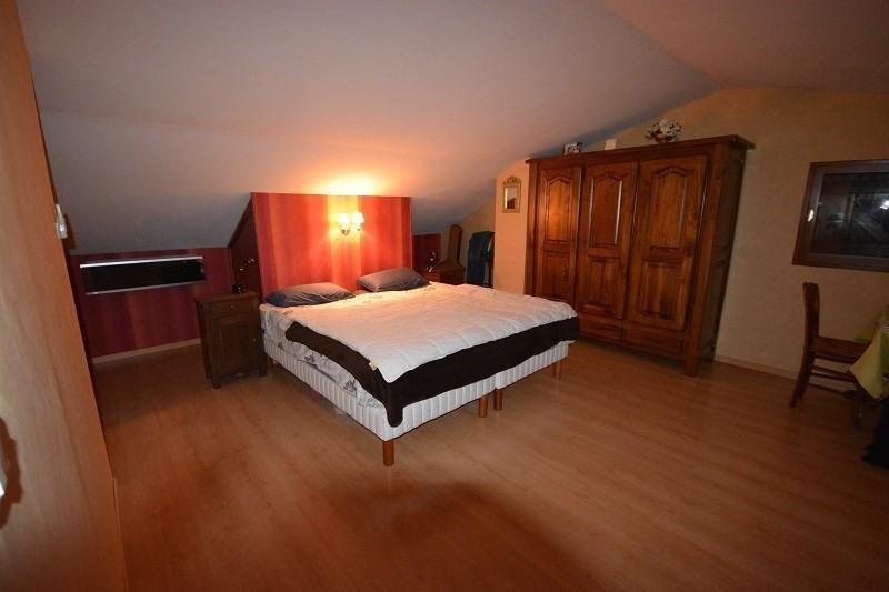 Vente maison / villa Montceau 254000€ - Photo 6