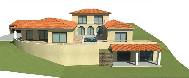 Vente de prestige maison / villa Villanova 1474000€ - Photo 2