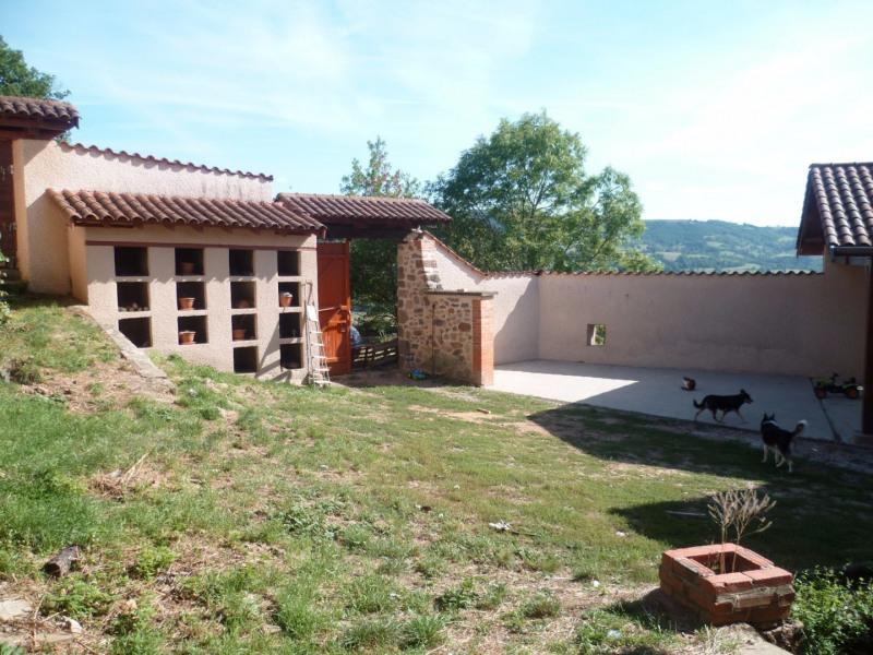 Vente maison / villa St laurent de chamousset 285000€ - Photo 9