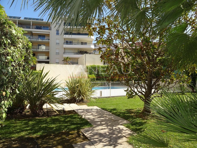 Vente de prestige appartement Juan-les-pins 250 000€ - Photo 8