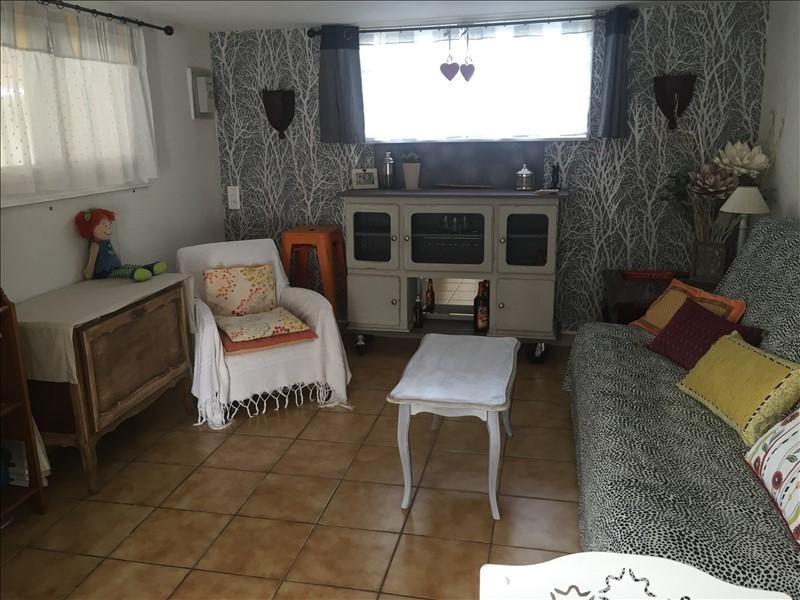 Vente maison / villa Jard sur mer 205900€ - Photo 8