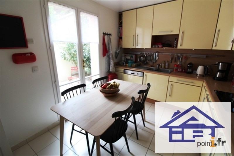 Sale house / villa Marly le roi 645000€ - Picture 7