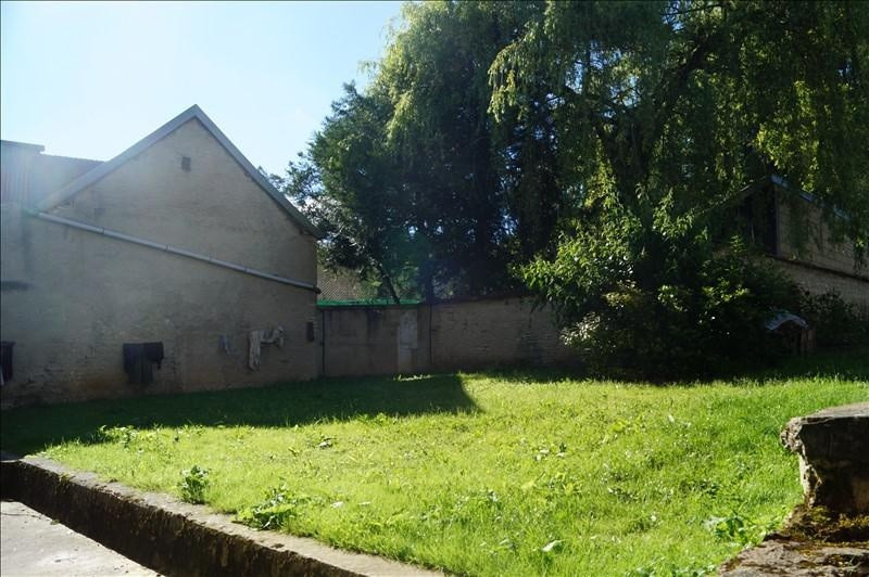 Investment property apartment Ancy le franc 32000€ - Picture 6