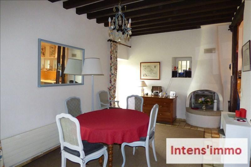 Vente de prestige maison / villa St donat sur l herbasse 549000€ - Photo 10