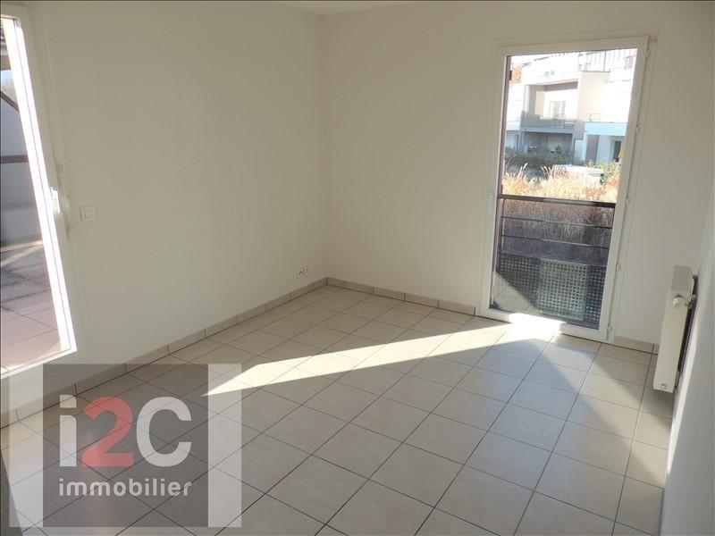 Venta  casa Prevessin-moens 450000€ - Fotografía 4
