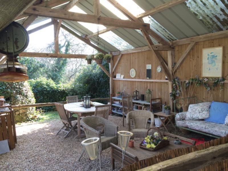 Vente maison / villa Cloyes sur le loir 185000€ - Photo 4