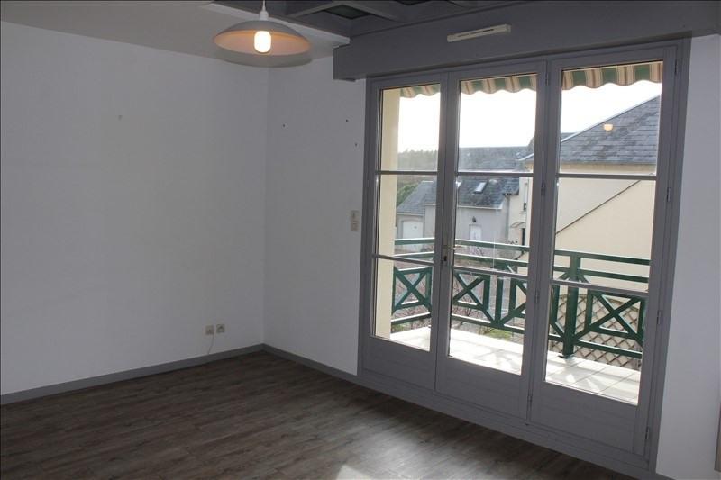 Vente appartement Fort mahon plage 169000€ - Photo 4