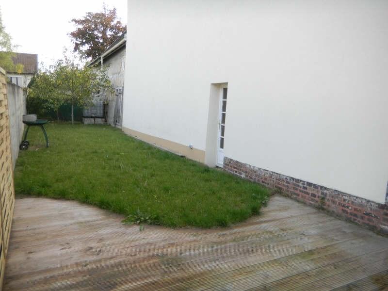 Sale house / villa St parres aux tertres 149500€ - Picture 4