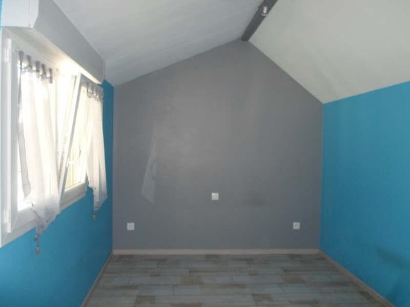 Sale house / villa Chabris 127200€ - Picture 5
