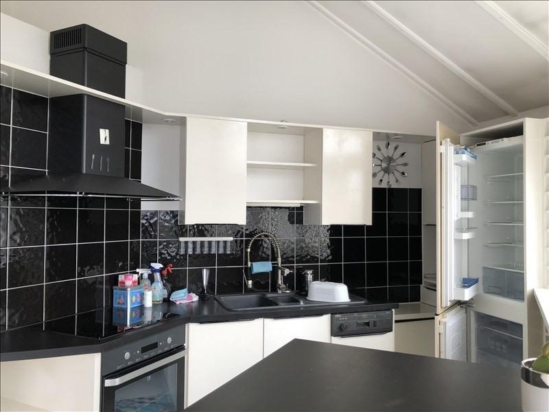 Sale apartment Gaillard 225000€ - Picture 2