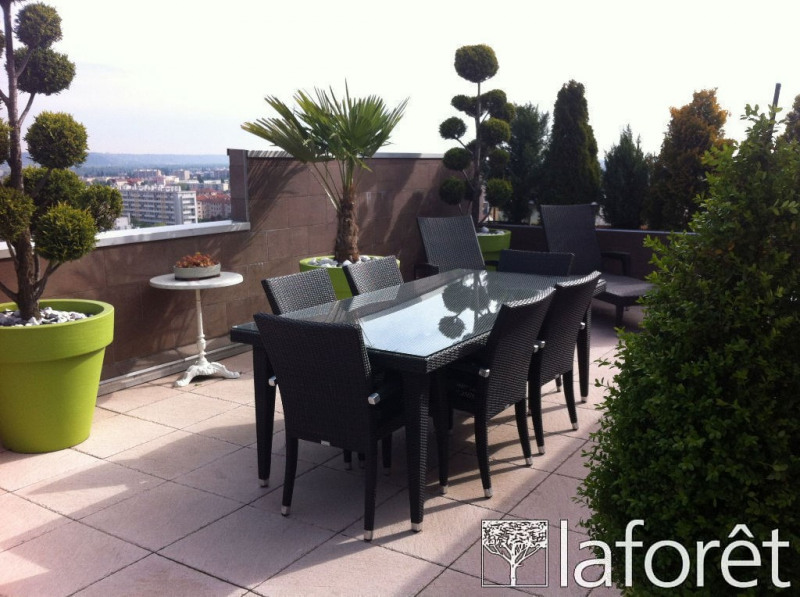 Vente de prestige appartement Villeurbanne 595 000€ - Photo 2