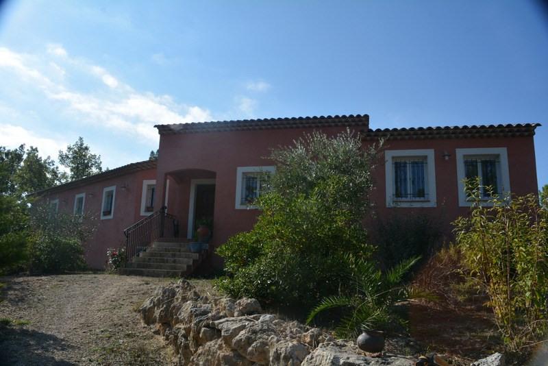 Immobile residenziali di prestigio casa Montauroux 565000€ - Fotografia 23