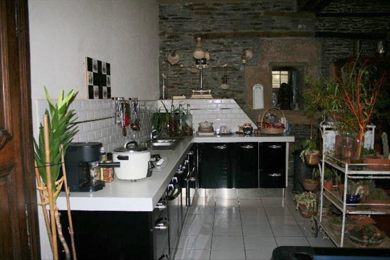 Vente maison / villa Josselin 262 500€ - Photo 9