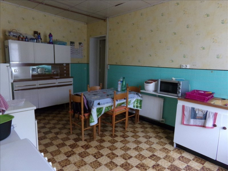Sale house / villa Etaing 130 625€ - Picture 4