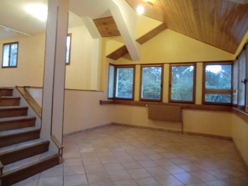 Sale house / villa Coye la foret 365000€ - Picture 2