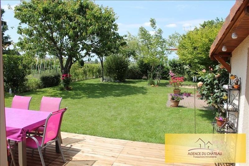 Verkoop  huis Lommoye 253000€ - Foto 10