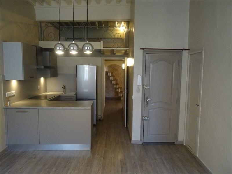 Vente appartement Frejus 139500€ - Photo 1