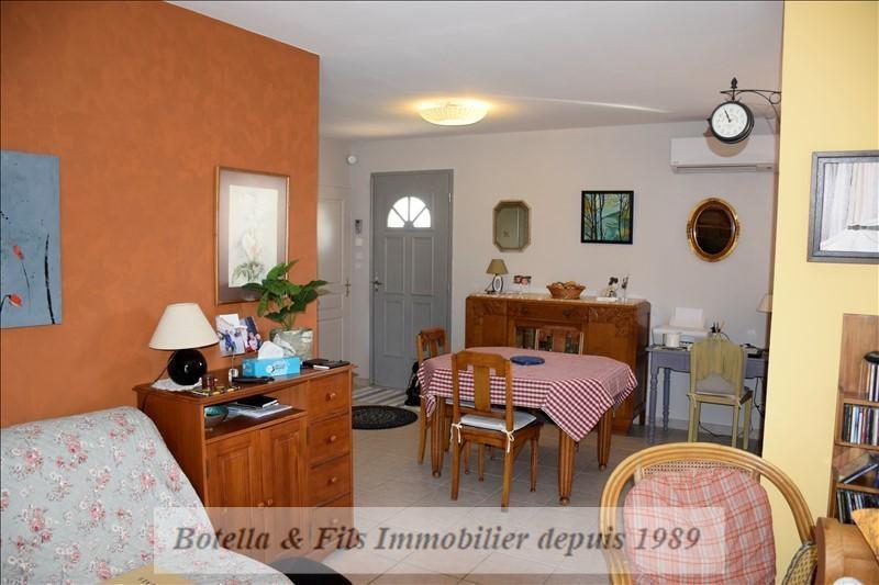 Venta  casa Laudun 205000€ - Fotografía 6