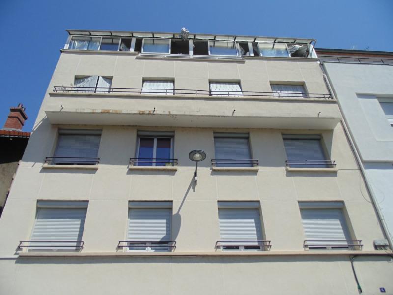Sale apartment Grenoble 84000€ - Picture 2
