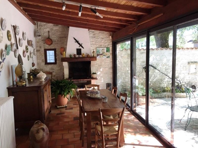 Vente maison / villa Nercillac 251450€ - Photo 8
