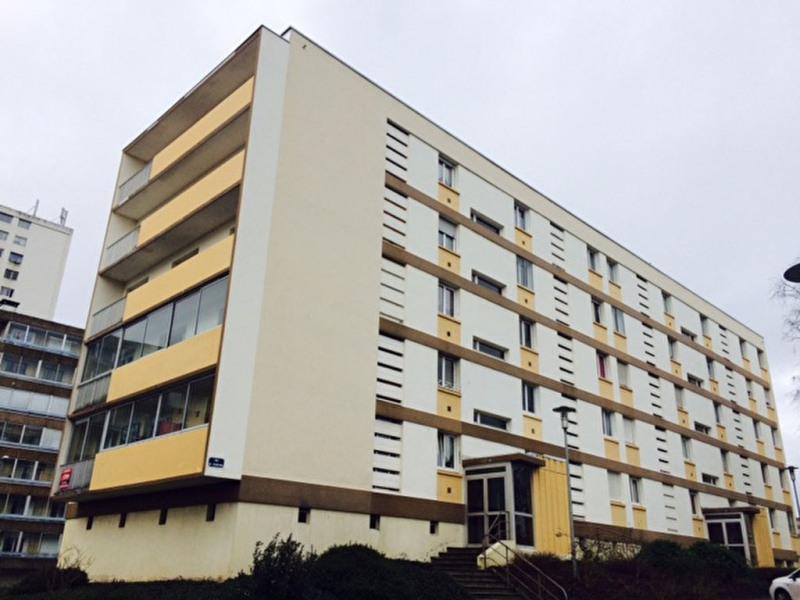 Sale apartment Brest 75500€ - Picture 1