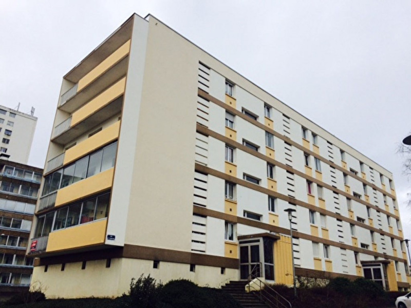 Vente appartement Brest 75500€ - Photo 1