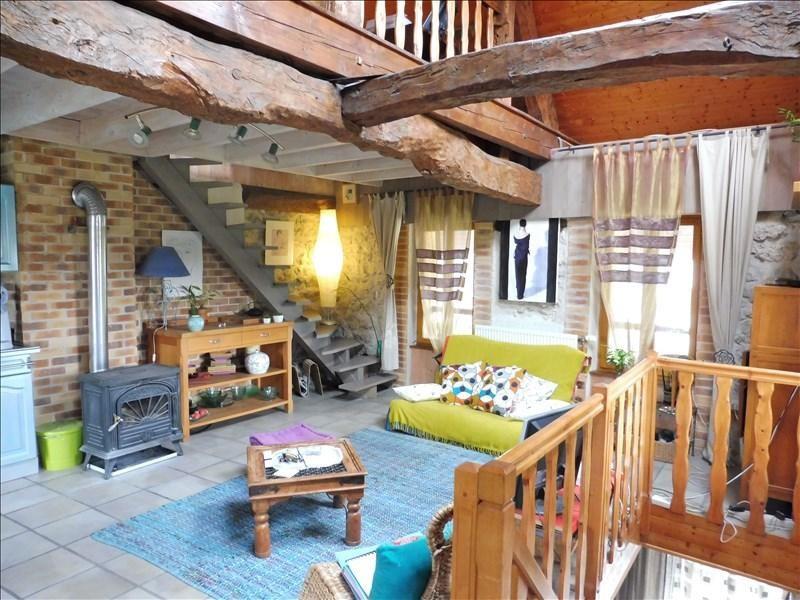Sale house / villa Ruffieux 165000€ - Picture 2