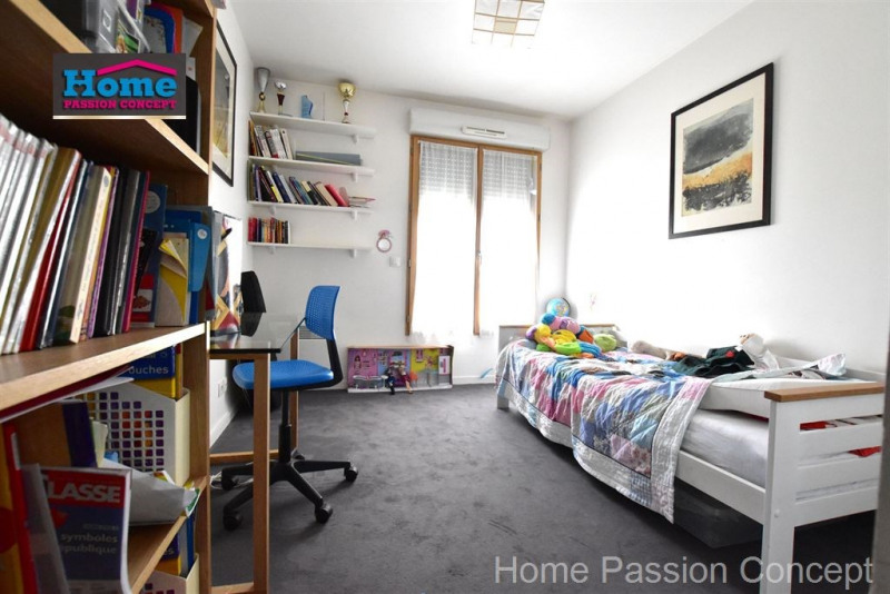 Vente appartement Nanterre 495 000€ - Photo 6