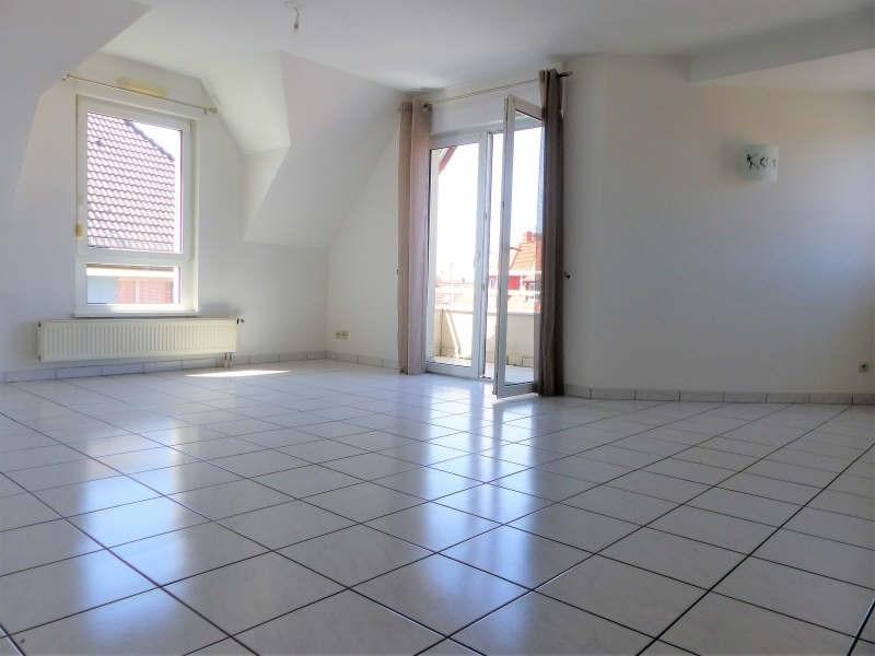 Sale apartment Haguenau 174000€ - Picture 4