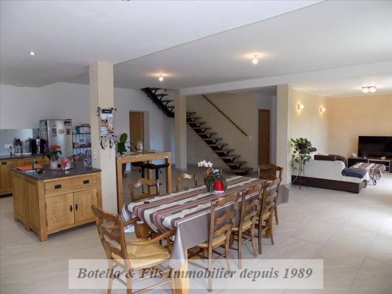 Vente maison / villa Barjac 295000€ - Photo 2