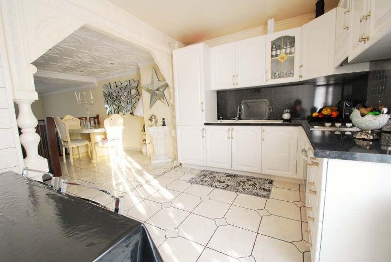 Sale house / villa Bezons 329000€ - Picture 2