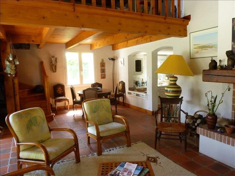 Vente de prestige maison / villa St pierre d oleron 572000€ - Photo 3