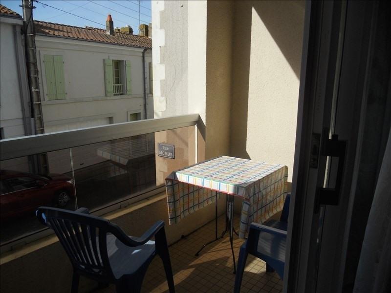 Vente appartement Les sables d olonne 147000€ - Photo 8