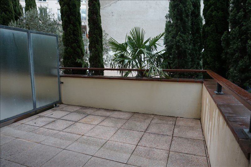 Sale apartment Toulouse 198 000€ - Picture 1