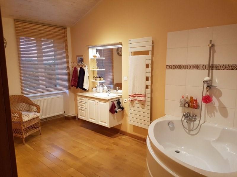 Vente maison / villa St laurent de chamousset 475000€ - Photo 9