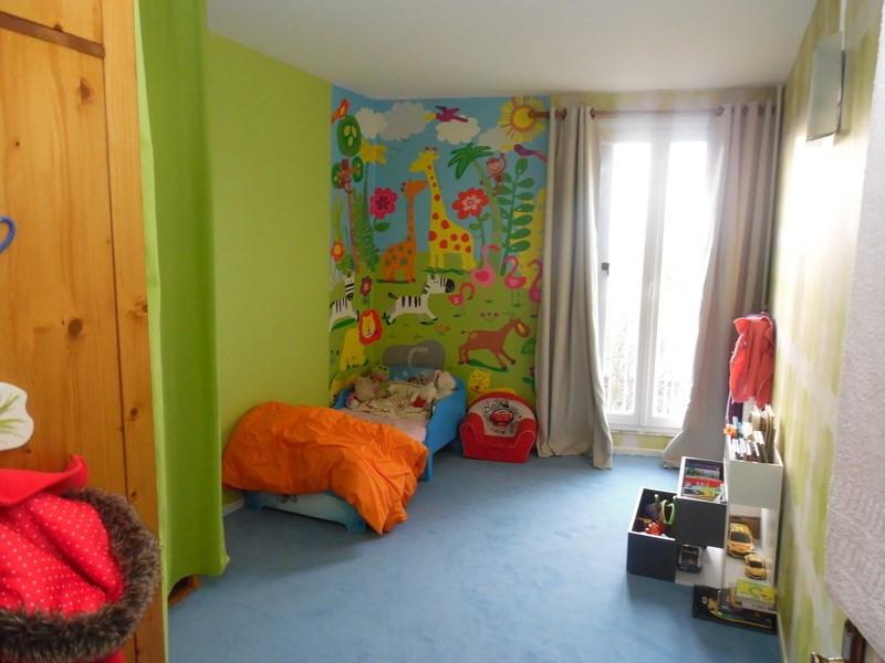 Vente appartement Sevran 138000€ - Photo 6