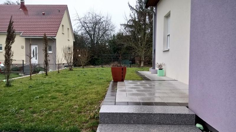 Vente maison / villa Illfurth 369000€ - Photo 8