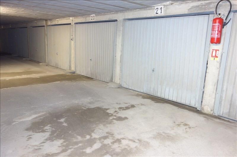 Sale parking spaces La roche sur yon 8500€ - Picture 1