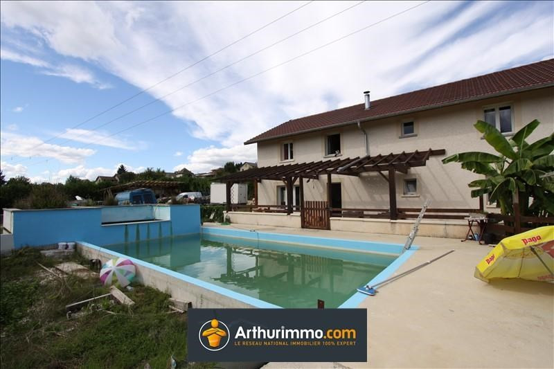 Sale house / villa Les avenieres 249 000€ - Picture 1