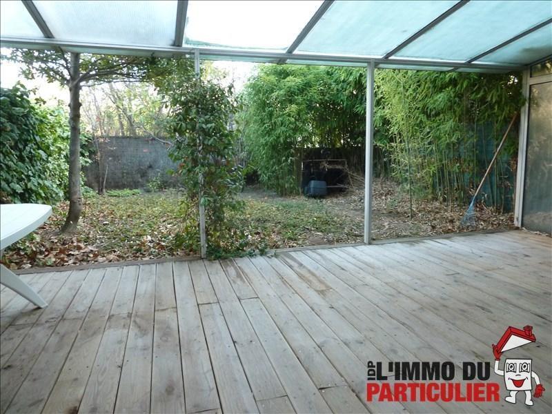 Location appartement Vitrolles 600€ CC - Photo 1