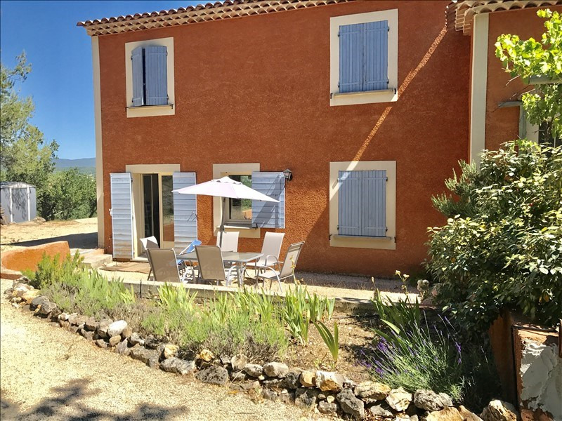 Sale house / villa Apt 440000€ - Picture 4
