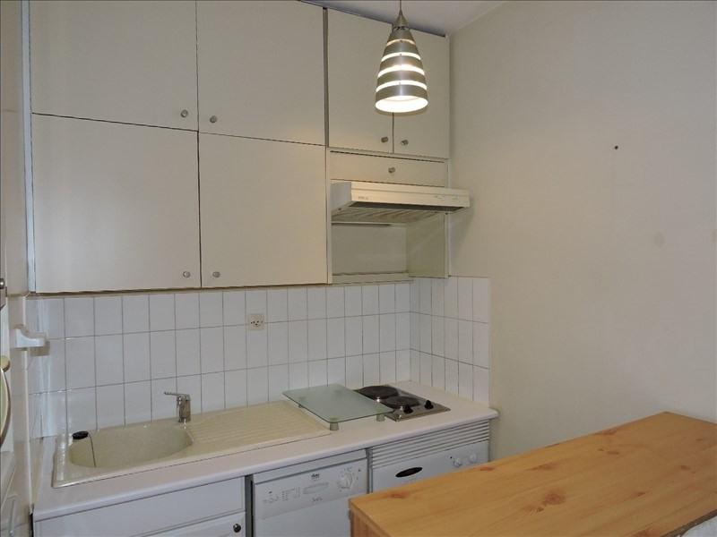 Vente appartement La grande motte 150000€ - Photo 3