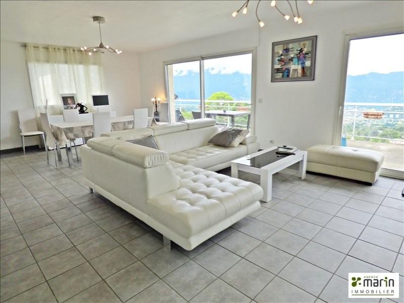 Sale house / villa Aix les bains 488000€ - Picture 2