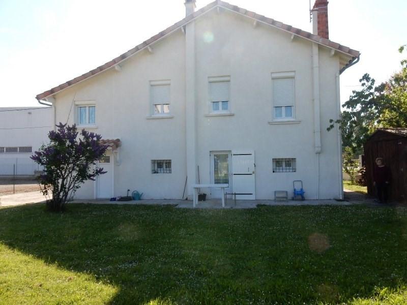 Sale house / villa Agen 139000€ - Picture 2