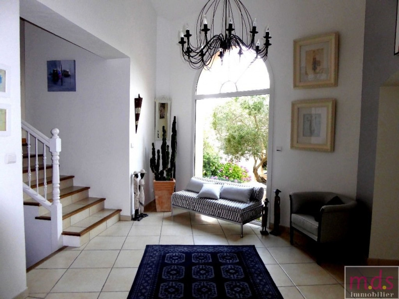 Deluxe sale house / villa Saint-jean secteur 609 000€ - Picture 6