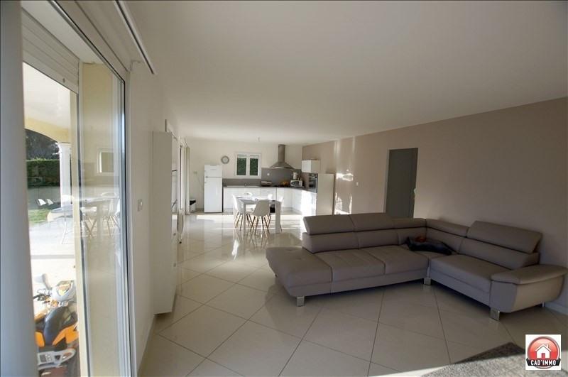 Sale house / villa St sauveur 180000€ - Picture 5