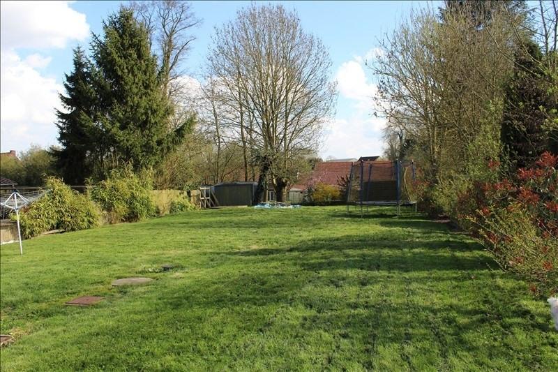 Sale house / villa Arras 155000€ - Picture 2