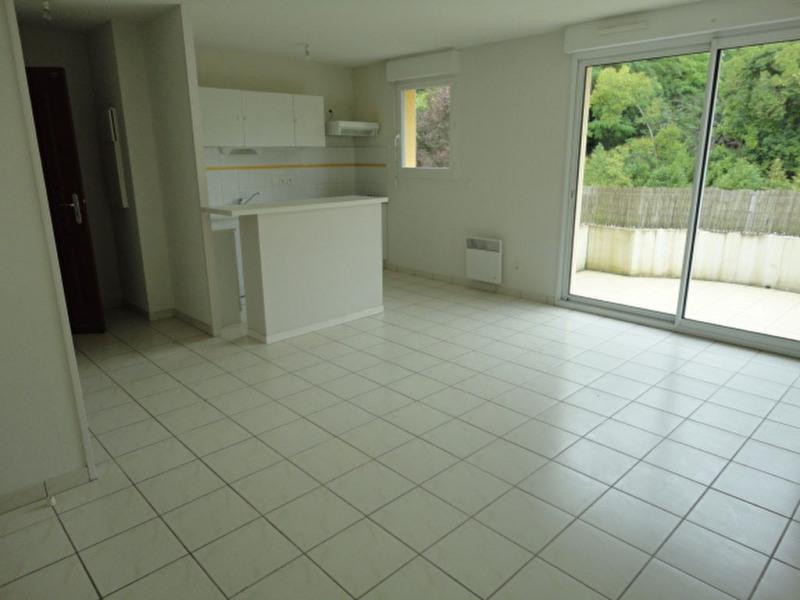 Location appartement Aire sur l adour 536€ CC - Photo 1