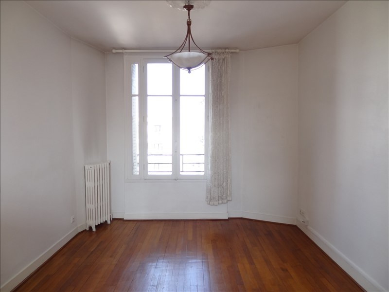 Rental apartment Levallois perret 1 050€ CC - Picture 3