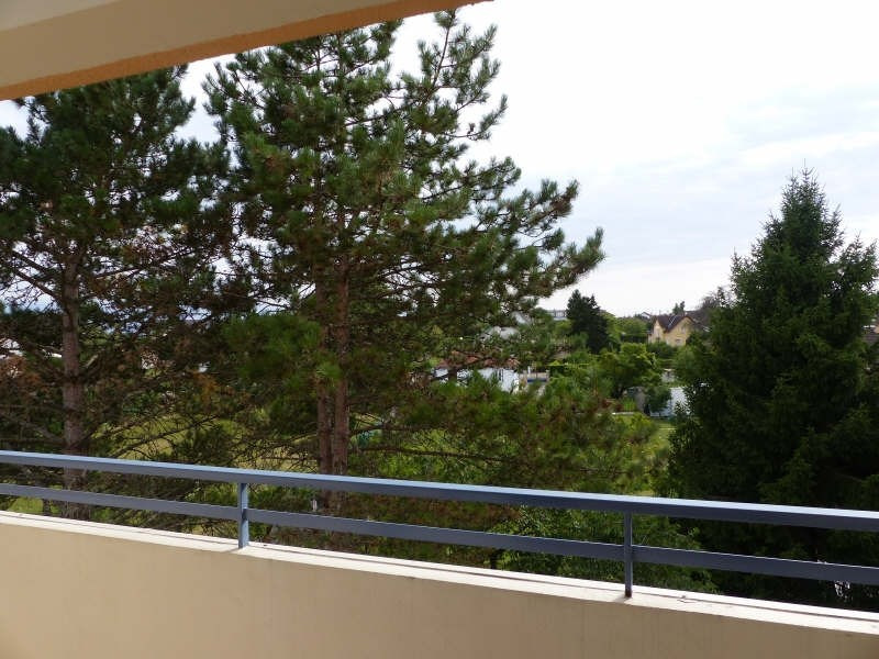 Vente appartement St florentin 85 000€ - Photo 9